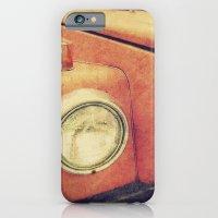 1974 Swamp Thing iPhone 6 Slim Case