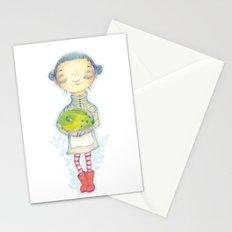 Magic Frabbit Stationery Cards