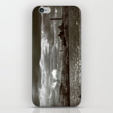Lost Industry iPhone & iPod Skin
