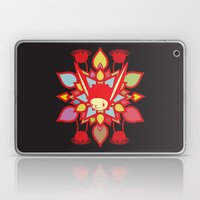 LOTUS HOLIC Laptop & iPad Skin