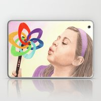 Child's Toy Laptop & iPad Skin