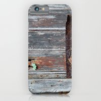 Another rusty iPhone 6 Slim Case