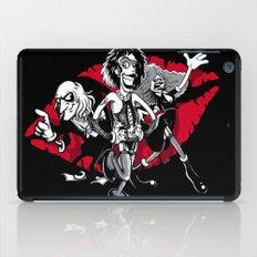 Rocky Horror Gang iPad Case