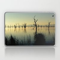 The Keepers Of The Lake Laptop & iPad Skin