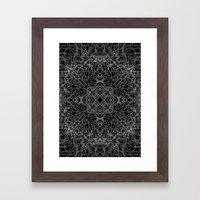 Embryo #40 Framed Art Print