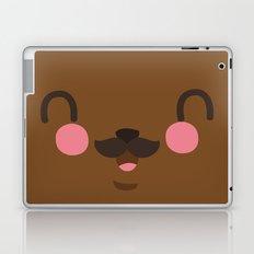 Bear Dad Laptop & iPad Skin