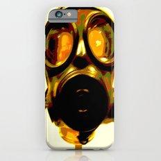 Breathe... iPhone 6s Slim Case