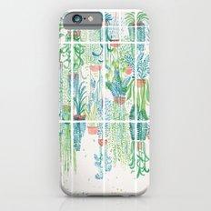 Winter in Glasshouses II iPhone 6 Slim Case