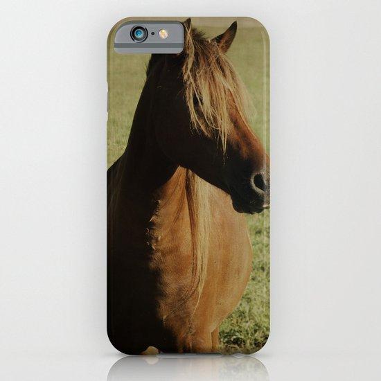 Dark Horse iPhone & iPod Case