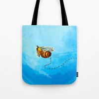 I'm pushing up my daisies for you Tote Bag
