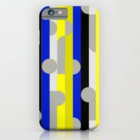 iPhone & iPod Case featuring DecoBlue by AJJ ▲ Angela Jane Johnston