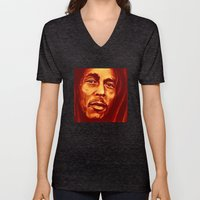 sir bobby - png rulezzz! Unisex V-Neck