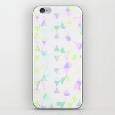 New Order iPhone & iPod Skin
