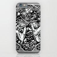 cat's cradle - vonnegut iPhone 6 Slim Case