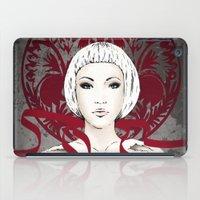 I GAVE YOU A  RIBBON iPad Case