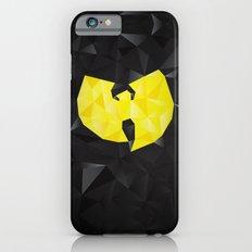 Wu-Tangle iPhone 6 Slim Case