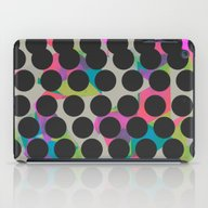 Rows II iPad Case