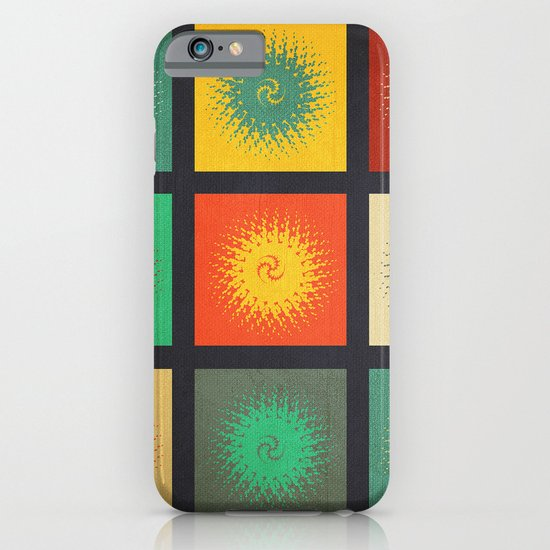 Textures/Abstract 90 iPhone & iPod Case