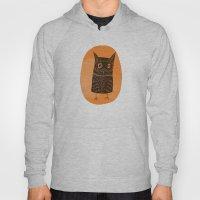 This Is My Owl Hoody