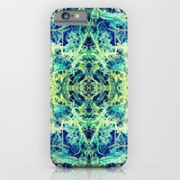 iPhone & iPod Case featuring GRASS GODDESS by Michael Angelo Galasso