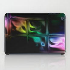 Blocks iPad Case