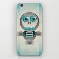 Skul Bros iPhone & iPod Skin