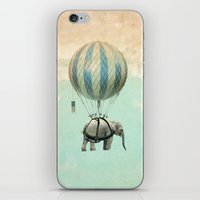 Jumbo iPhone & iPod Skin