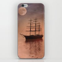 Early Light iPhone & iPod Skin