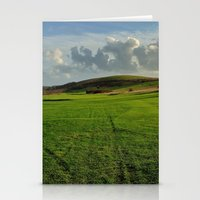 East Brighton Golf Cours… Stationery Cards