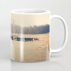 Stand out from the Crowd Mug
