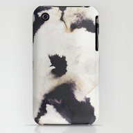 Ink And Coffee iPhone (3g, 3gs) Slim Case