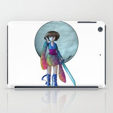 Uranus Princess iPad Case
