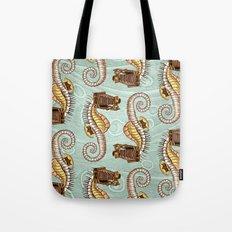 Hippocampus camerarum Tote Bag