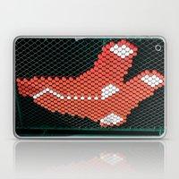 Red Sox Laptop & iPad Skin