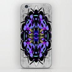 Nuclei iPhone & iPod Skin
