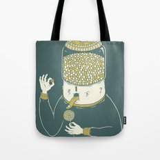 Candyholic Tote Bag