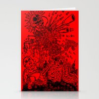 Future Generations Stationery Cards