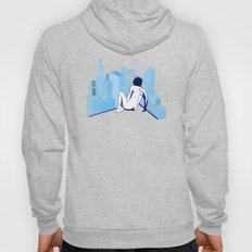 Me against the city Hoody