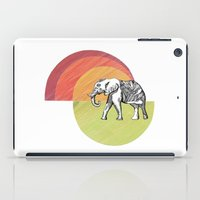 Elephant... iPad Case