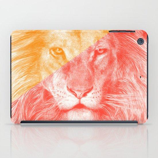 Wild 3 by Eric Fan & Garima Dhawan iPad Case