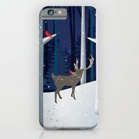 iPhone & iPod Case featuring Peace On Earth by Aimee LoDuca