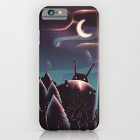 Court iPhone 6 Slim Case
