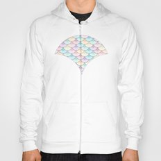 Pastel Wagon Wheels Hoody