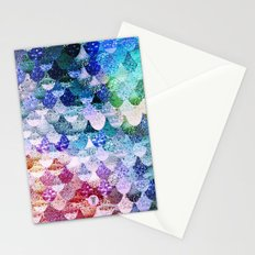 REALLY MERMAID FUNKY Stationery Cards