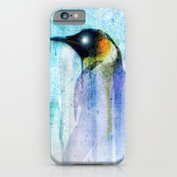 iPhone & iPod Case featuring Perseverance by Fiction Design