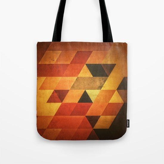 Dyyp Ymbyr Tote Bag