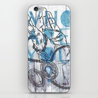 Something not to forget. iPhone & iPod Skin