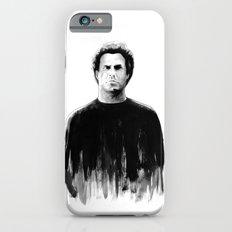 DARK COMEDIANS: Will Ferrell iPhone 6s Slim Case
