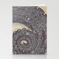 Tentacula Stationery Cards