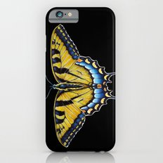 Swallowtail Butterfly iPhone 6 Slim Case